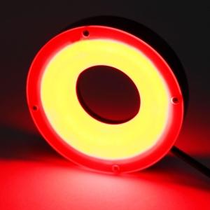 环形无影光源作用与选型
