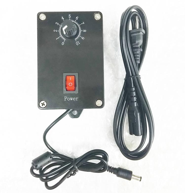 模拟光源控制器