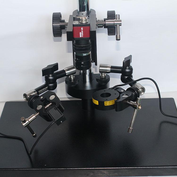 机器视觉多功能实验架