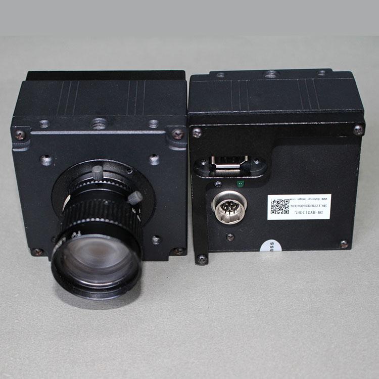 北京大恒工业相机DH-HV3110FC1394接口