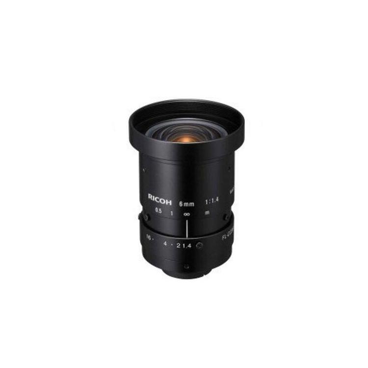 FL-CC0614A-2M-6mm