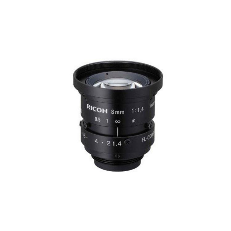 FL-CC0814A-2M 8mm