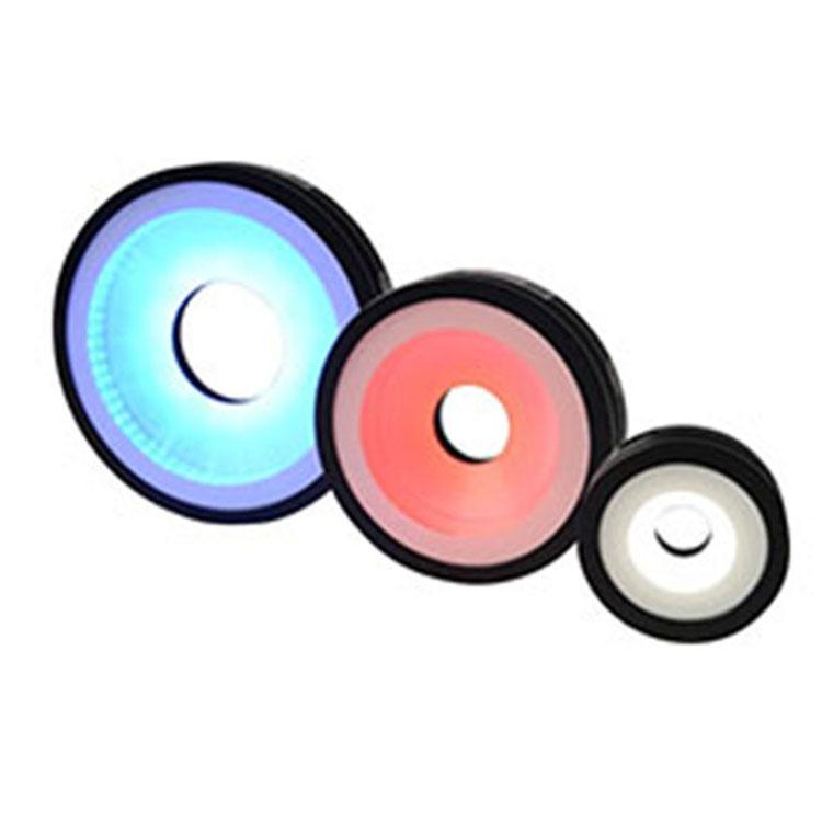 环形无影LED光源