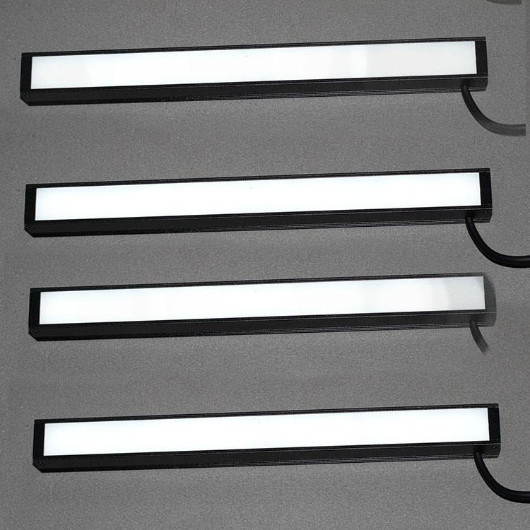 条形LED光源尺寸
