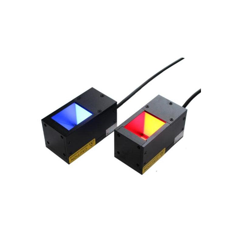 外置同轴LED光源