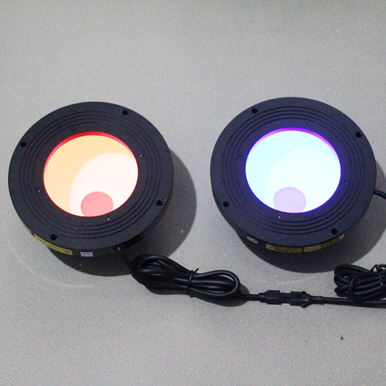 碗型LED光源