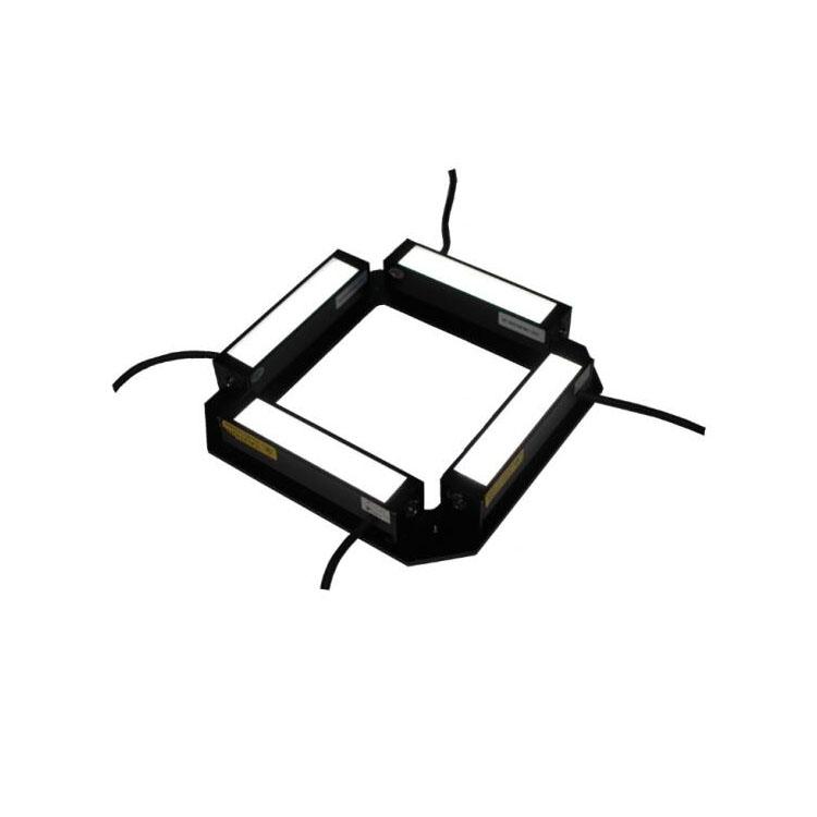 四面可调LED光源