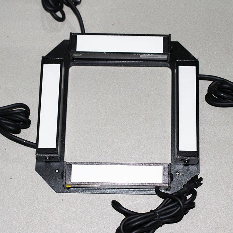 四面可调组合光源
