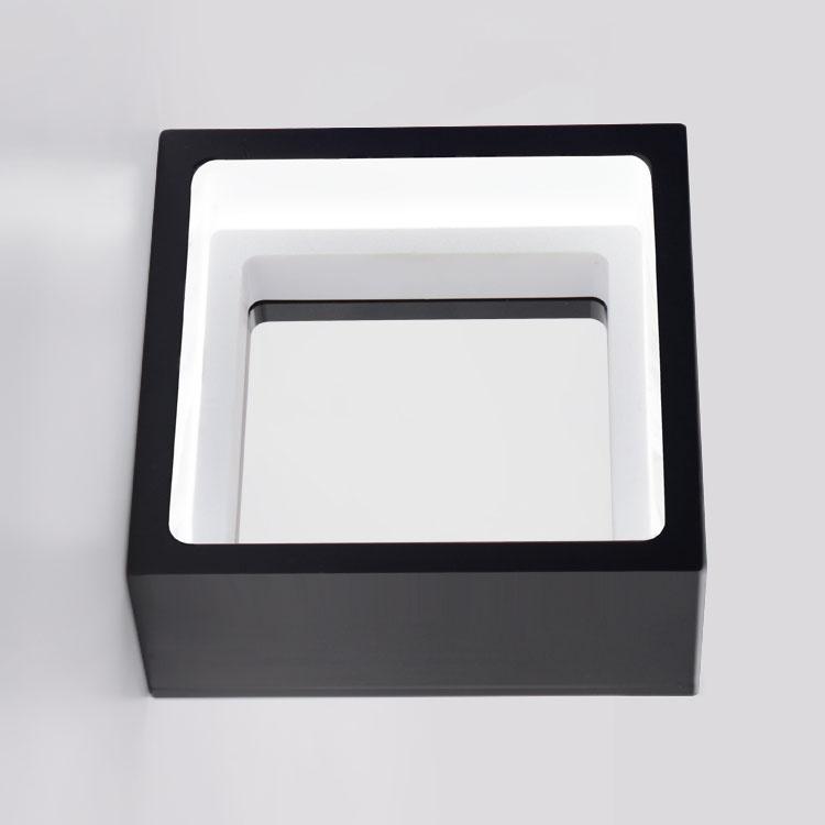 方形无影LED光源