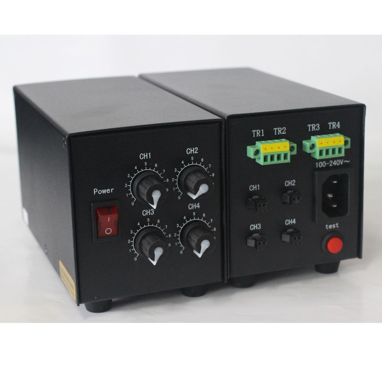 4路外触发模拟光源控制器