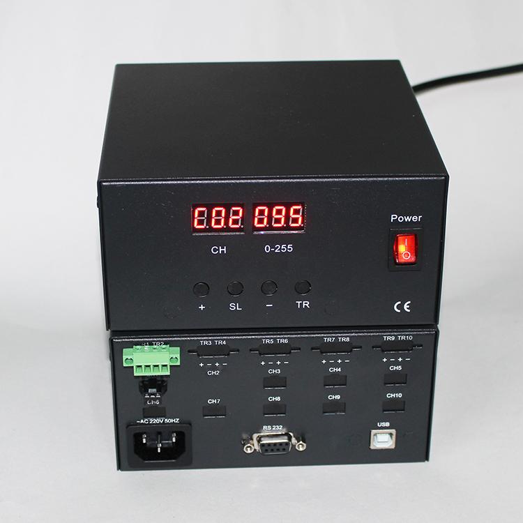 1路数字光源控制器