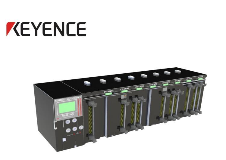 KEYENCE基恩士PLC模块端子台选型
