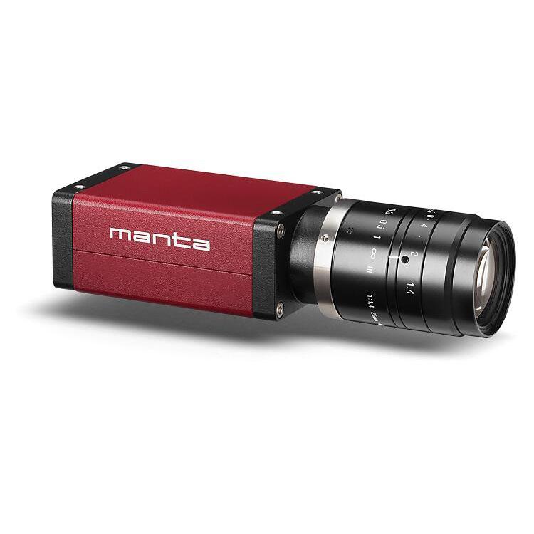 Manta G-145 30fps