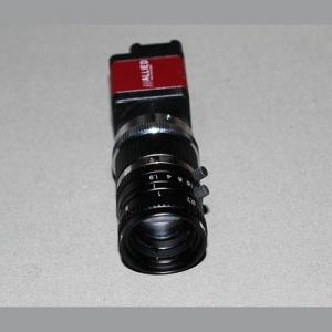 F125B工业相机