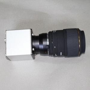 线扫描相机