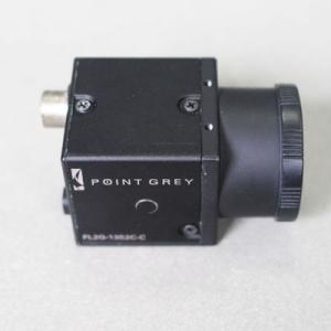 灰点工业相机