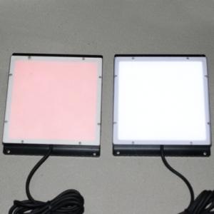 视觉检测面光源