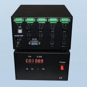 数字光源控制器
