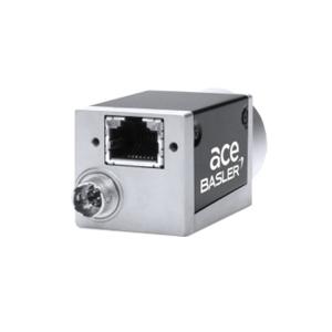 basler工业相机选型