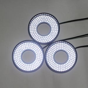 LED环形光源介绍