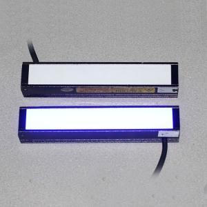 红色LED条形光源