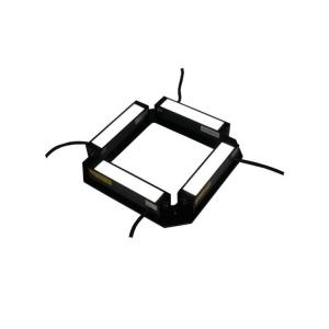 四面可调视觉LED光源