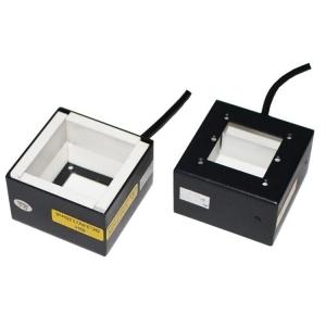 低角度方形无影光源LED
