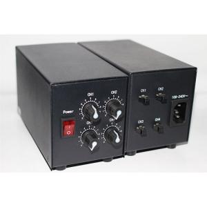 4路模拟式光源控制器
