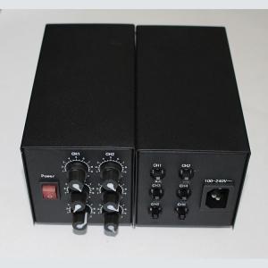 6路模拟式光源控制器