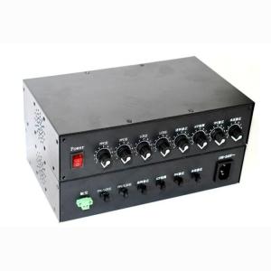 2路两级切换+4路控制器