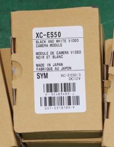 XC-ES50工业相机