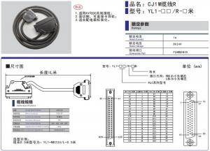 欧姆龙CJ1W线缆R