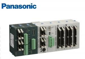 Panasonic FP2系列PLC模块端子台选型