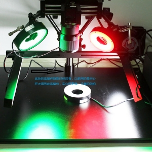 机器视觉实验台定制