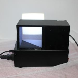 机器视觉检测平行光源