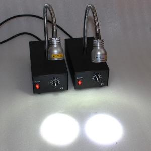 集射光源带控制器