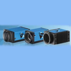 DYK 33GX250 GigE Polarsens camera