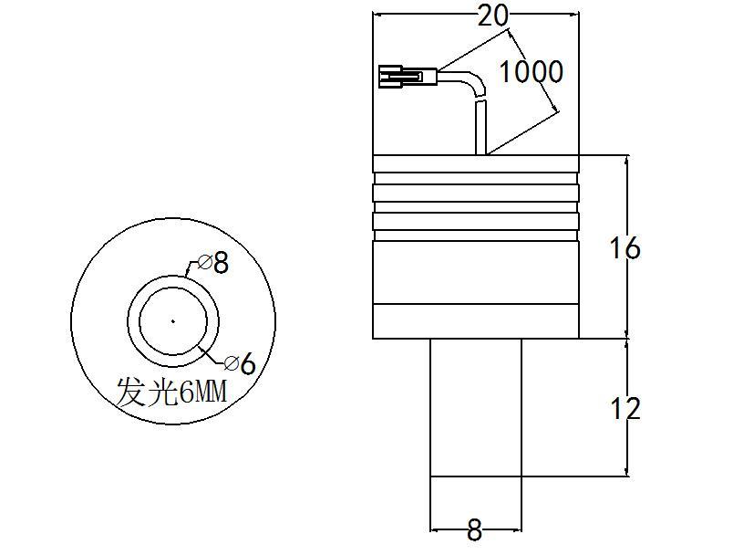 FH-PL02尺寸